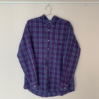 CHAPS - チェックシャツ