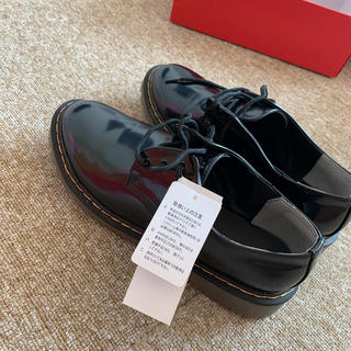 シマムラ(しまむら)の靴 4L(ローファー/革靴)