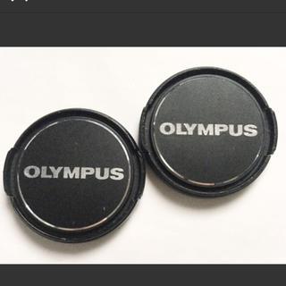 OLYMPUS - オリンパス  レンズキャップ 37mm  LC-37B  2コ