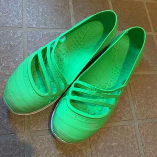 adidas - adidas フラットシューズ