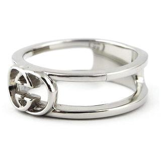 シルバーロゴリング 指輪(リング(指輪))