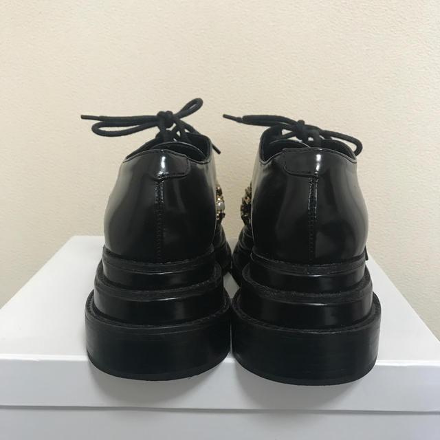 JEFFREY CAMPBELL(ジェフリーキャンベル)のジェフリーキャンベル★シューズ レディースの靴/シューズ(ローファー/革靴)の商品写真
