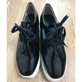 グレイル(GRL)のGRL靴(ローファー/革靴)