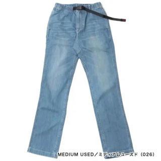 グラミチ  ニューナローパンツ  Mサイズ(デニム/ジーンズ)