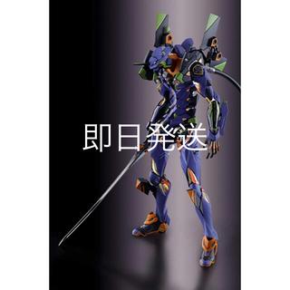 バンダイ(BANDAI)の新品未開封 METAL BUILD エヴァンゲリオン初号機 メタルビルド(アニメ/ゲーム)