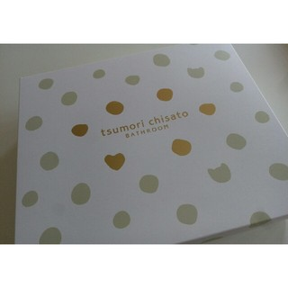 ツモリチサト(TSUMORI CHISATO)のツモリチサト タオルセット(タオル/バス用品)