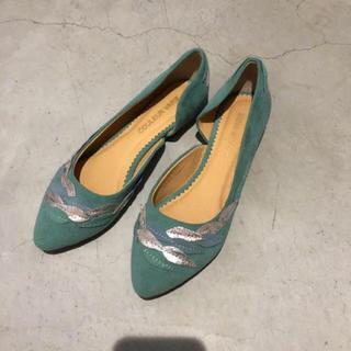 クロールバリエ シューズ(ローファー/革靴)