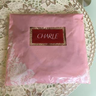 シャルレ(シャルレ)のシャルレ  ソフトワイヤー入りブラジャー    E75  ブラウン  新品(ブラ)