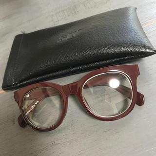 スライ(SLY)のSLY 伊達眼鏡(サングラス/メガネ)