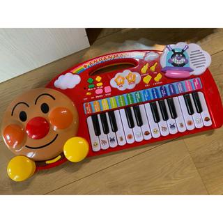 アンパンマン - アンパンマン電子ピアノ