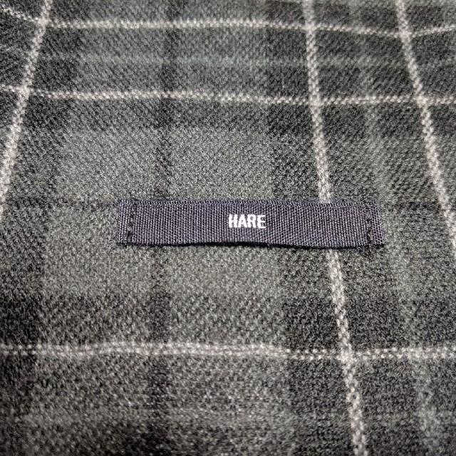 HARE(ハレ)のマフラー(HARE) メンズのファッション小物(マフラー)の商品写真