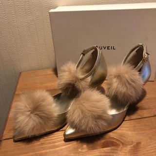 グレースコンチネンタル(GRACE CONTINENTAL)の新品✳️靴(ハイヒール/パンプス)