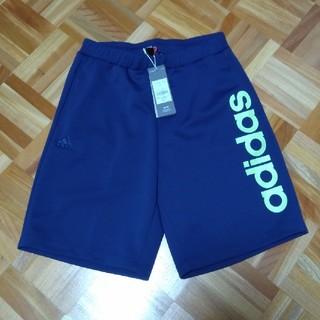adidas - アディダス レディースハーフパンツ Lサイズ