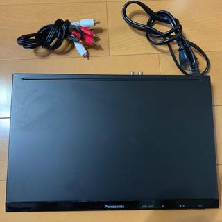 パナソニック(Panasonic)のパナソニック DVD/CDプレイヤー S-500(DVDプレーヤー)