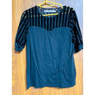 ジョンローレンスサリバン(JOHN LAWRENCE SULLIVAN)のジョンローレンスサリバン Tシャツ(Tシャツ(半袖/袖なし))