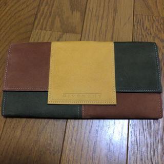 ジバンシィ(GIVENCHY)のGIVENCHY 長財布(財布)