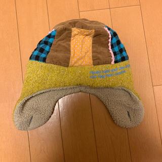 ラグマート(RAG MART)のラグマート 帽子 Mサイズ 52㎝〜54㎝(帽子)