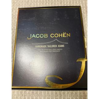 ヤコブコーエン(JACOB COHEN)の限定モデル‼️JACOB COHEN TYPE 688 LTD(デニム/ジーンズ)