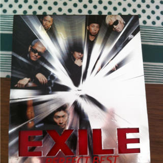 EXILE PERFECT BEST(その他)