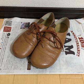 サマンサモスモス(SM2)の靴(ローファー/革靴)