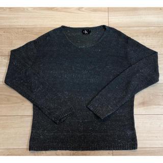 カルバンクライン(Calvin Klein)のカルバンクライン  カットソー Lサイズ   アーバンリサーチ 2枚セット(Tシャツ/カットソー(七分/長袖))