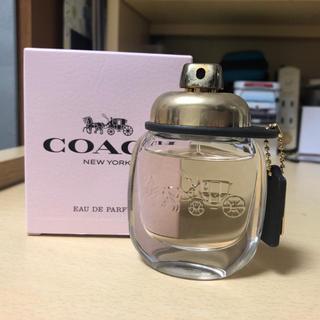 コーチ(COACH)のCOACH オードパルファム(香水(女性用))