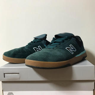 ニューバランス(New Balance)のNEW BALANCE NUMERIC(スケートボード)