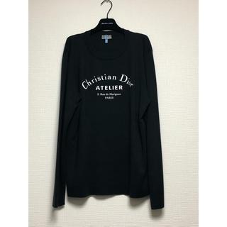 DIOR HOMME - Dior homme ATELIER セーター 超希少サイズXL