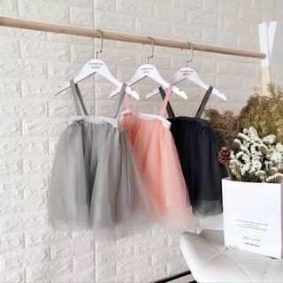 マールマール風ワンピース 韓国子供服 ドレス(ワンピース)