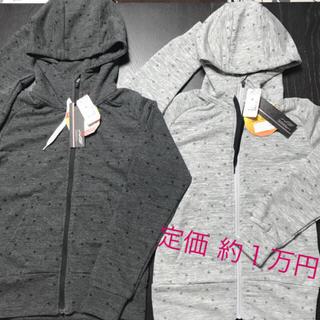 エックスジー(xg)のふう様専用♡  XG パーカー 2着セット ⭐︎半額以下です⭐︎(パーカー)