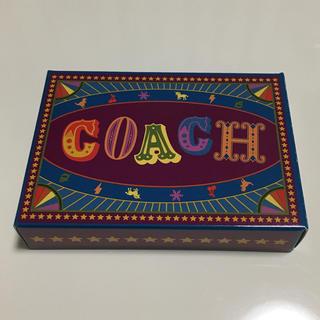 コーチ(COACH)のCOACH  非売品 トランプ(トランプ/UNO)