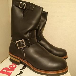"""レッドウィング(REDWING)のレッドウィング エンジニアブーツ """"RW−2268"""" (PT91)(ブーツ)"""