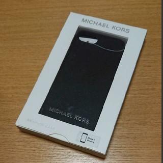 マイケルコース(Michael Kors)の⭐新品⭐ MICHAEL KORS マイケルコース iPhoneケース ⭐ (iPhoneケース)