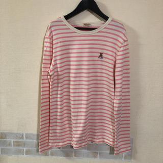 ミキハウス(mikihouse)のミキハウス ロンT(Tシャツ/カットソー(七分/長袖))