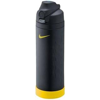 ナイキ(NIKE)のサーモス ナイキ ハイドレーションボトル 1.0L ブラック(弁当用品)