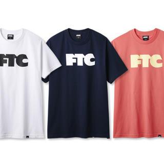 エフティーシー(FTC)のFTC OG LOGO TEE 19SS(Tシャツ/カットソー(半袖/袖なし))