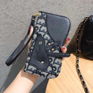 ディオール(Dior)の iphoneケース(iPhoneケース)
