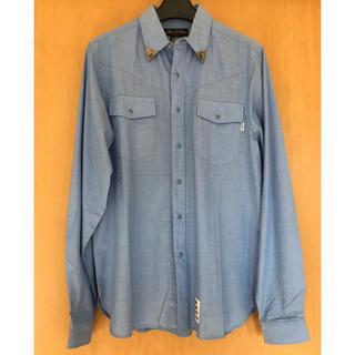 アップルバム(APPLEBUM)のANDSUNS(アンドサンズ) Shirt(シャツ)