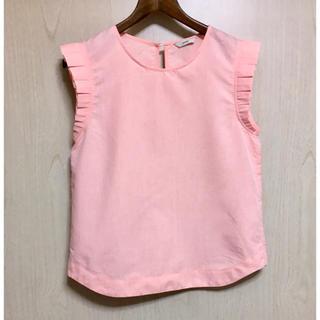 ミスティック(mystic)のミスティック ノースリーブシャツ(Tシャツ(半袖/袖なし))