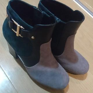 サヴァサヴァ(cavacava)のcavacava ブーツ 22.5cm(ブーツ)