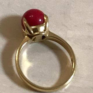 リングk18 (リング(指輪))