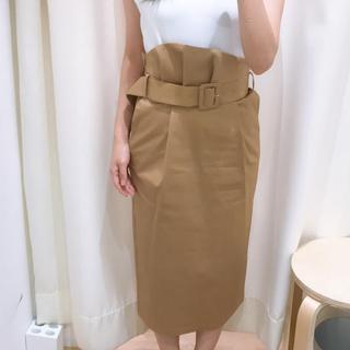 ラグナムーン(LagunaMoon)のラグナムーン  スカート(ひざ丈スカート)