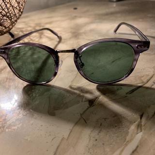 ビューティアンドユースユナイテッドアローズ(BEAUTY&YOUTH UNITED ARROWS)の金子眼鏡店(サングラス/メガネ)