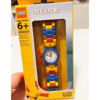 レゴ(Lego)のレゴブロック 腕時計(腕時計)