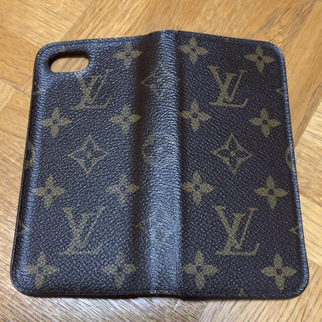 iphone8 ケース x 、 LOUIS VUITTON - セール! ルイヴィトン iPhone7&8の通販