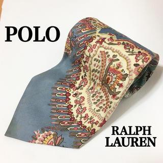 ポロラルフローレン(POLO RALPH LAUREN)のPOLO by RALPHLAUREN ポロ ラルフローレン ネクタイ(ネクタイ)