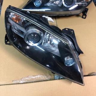 マツダ -  RX-8 ヘッドライト 2液ウレタンコーティング済み