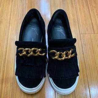 ジュゼッペザノッティ(GIUZEPPE ZANOTTI)のジュゼッペ ザノッティ   ローファー(ローファー/革靴)