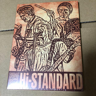 HIGH!STANDARD - Hi-STANDARD AIR JAM2000 DVD