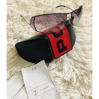 ポリス(POLICE)のPOLICE/確実正規品/ATSUSHI.EXILE.3代目(サングラス/メガネ)